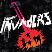 Invaders Must Die EP