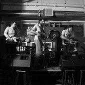08.12.08 Rough Trade East/ London