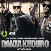 Don Omar & Lucenzo Ft. Daddy Yankee & Arcangel