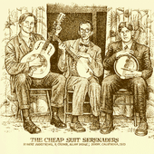 The Cheap Suit Serenaders
