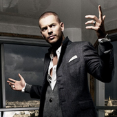 M. Pokora photo
