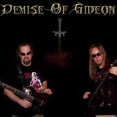 Demise of Gideon