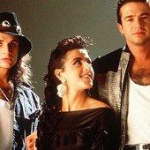 MECANO (1989)
