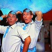Bing Crosby & Danny Kaye