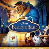 Walt Disney Music Company w/Richard White as Gaston