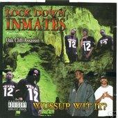 Lock Down Inmates