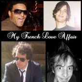 My French Love Affair