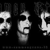 Common Grave