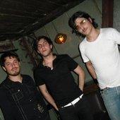 Manolo, Joe, Juan