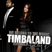 Timbaland feat. Miley Cyrus