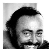 Luciano Pavarotti, Orchestra del Maggio Musicale Fiorentino, Orchestra del Teatro dell'Opera di Roma & Zubin Mehta