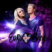 Euroband Feat Fridrik Omar & Regina