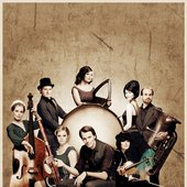 KAADA ORKESTER - photo : Lise Falch