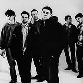 Happy Mondays- early years