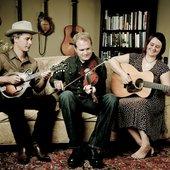 The Foghorn Trio