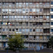The Russian Apartments
