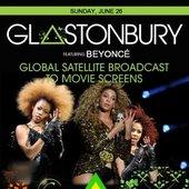 Beyoncé   Live in Glastonbury Festival 2011