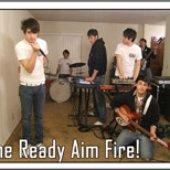 The Ready Aim Fire!