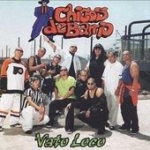 Chicos De Barrio