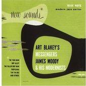 Art Blakey & James Moody
