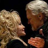 Dolly Parton with Kris Kristofferson