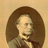 John Francis Wade