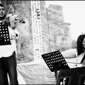 Alexander Bruck & Marie Lipkau (Foto: Marte Merlos)