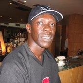 Jimi Mbaye