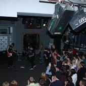 "Minsk 26.11.2011 @ Fabrique club Ярмарка-концерт \""Состраданию нет границ\"""