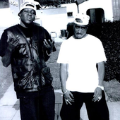 Ray Luv & 2Pac