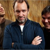 Matt Stone, Trey Parker, & Robert Lopez