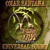 Omar Santana, Dre Hectik