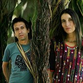 Aterciopelados [Photo by Dolores y Remedios]