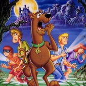 Scooby Zombies