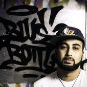 Navid B