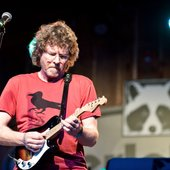 Sam Bush Merlefest