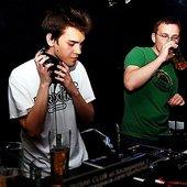 El Barto & Liam B