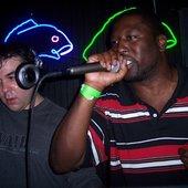 DJ Nook & LB