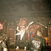 Deathrow live