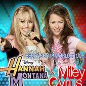 Hannah Montana & Miley Cyrus