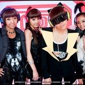 2NE1 투 에니원