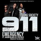 911 Emergency Dirty