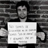 Luis Humberto Navejas.