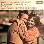 The Johnny Howard Orchestra