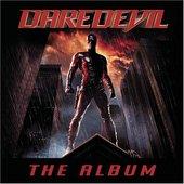 Daredevil Soundtrack