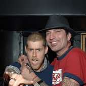 Tommy Lee feat. Andrew McMahon