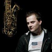 Sebastian Steć - saksofon