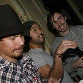 Last.fm DJ Team