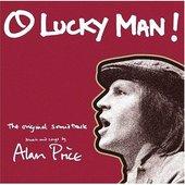 O Lucky Man