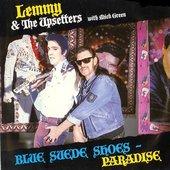 Lemmy & The Upsetters